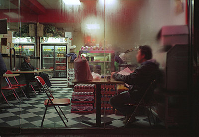 mist  - p5670554 by Jesse Untracht-Oakner
