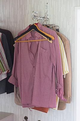 Wardrobe - p497m1008392 by Guntram Walter