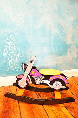 Robot - p045m817099 by Jasmin Sander