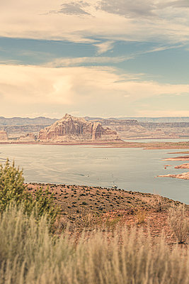 Lake Powell - p1564m2149960 by wpsteinheisser