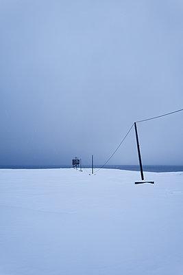 Isfjorden - p1203m1132392 by Bernd Schumacher