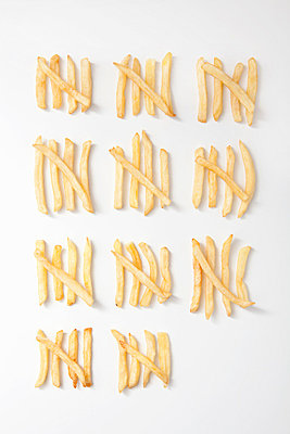 French fries - p4541120 by Lubitz + Dorner