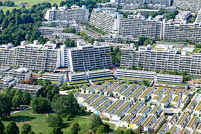 Olympic Village - p728m1026519 by Peter Nitsch