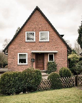 Einfamilienhaus in Hamburg - p1222m2173833 von Jérome Gerull