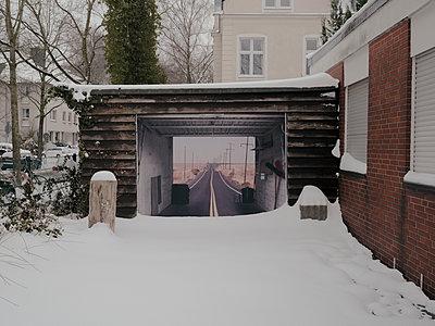 Garage - p1626m2259817 by Arne Eichhof