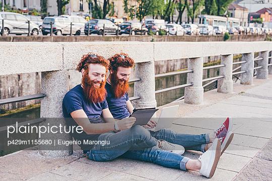 p429m1155680 von Eugenio Marongiu