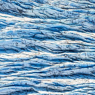 Knik Glacier - p280m1590818 von victor s. brigola