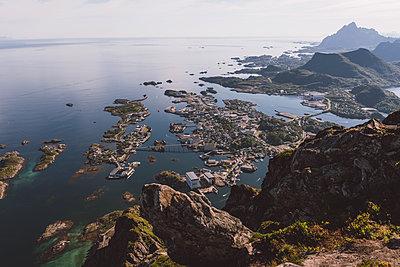 Svolvær  - p1507m2028366 by Emma Grann