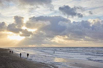 Strand - p1294m1559432 von Sabine Bungert