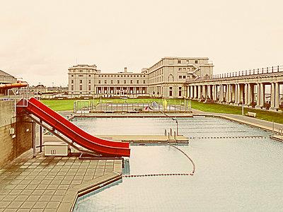 Hotel Ostende - p2800332 von victor s. brigola