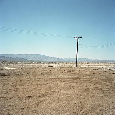 Desert - p911m945425 by Gaëtan Rossier