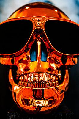 Skull - p1523m2082463 by Nic Fey