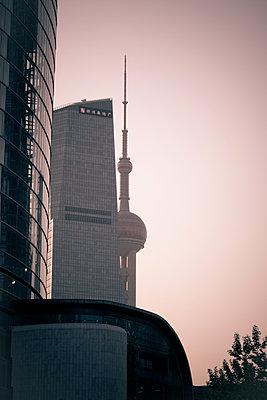 Shanghai - p795m1161290 by Janklein