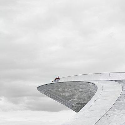 Museum für Kunst, Architektur und Technologie - p1299m1584804 von Boris Schmalenberger