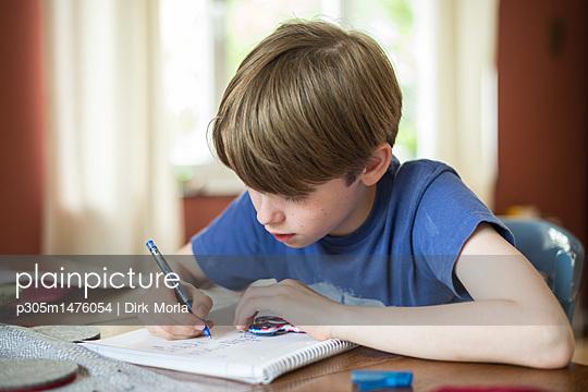 Hausaufgaben - p305m1476054 von Dirk Morla