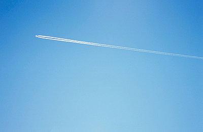 Flieger in der Luft - p0830082 von Thomas Lemmler
