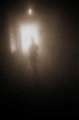 Silhouette - p1131m939767 von Charles Klein