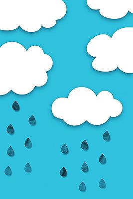 Regenschauer     - p450m1541536 von Hanka Steidle