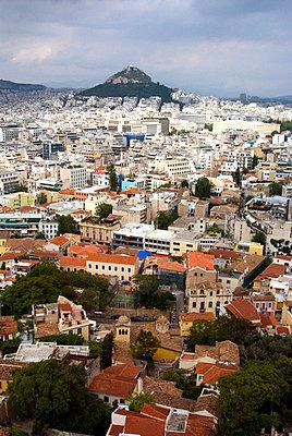 Athens - p5830008 by Kristina Williamson