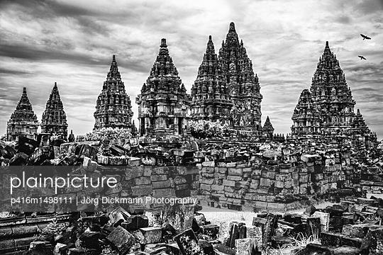 Indonesien - p416m1498111 von Jörg Dickmann Photography
