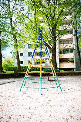 Barrier - p1149m2178963 by Yvonne Röder