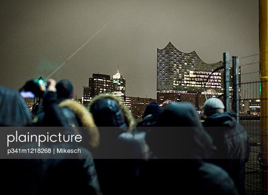 Elbhi - p341m1218268 von Mikesch
