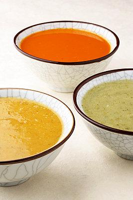 Soups - p631m913009 by Franck Beloncle