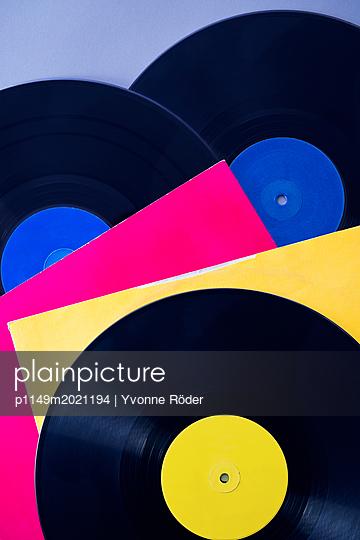 Schallplatten - p1149m2021194 von Yvonne Röder