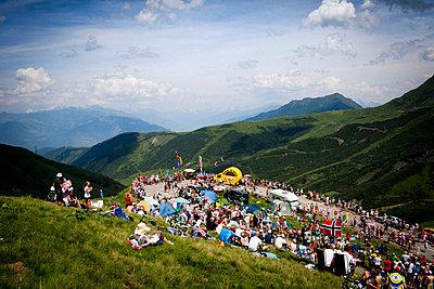 Tour de France 2010 - p1173m1034411 von Gilles Leimdorfer