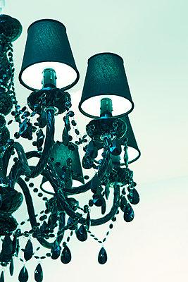 Lamp - p249m970485 by Ute Mans