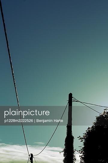 Overhead wires - p1228m2222526 by Benjamin Harte