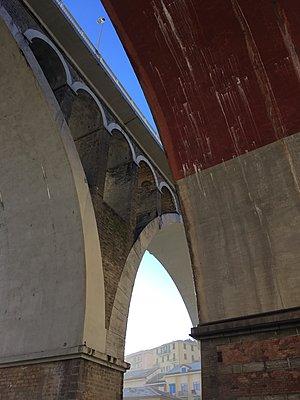 Brücken, Via Aurelia - p083m2089494 von Thomas Lemmler