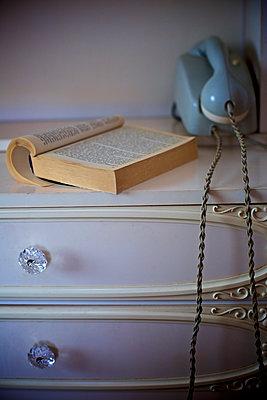 Hoteltelefon - p606m2008401 von Iris Friedrich