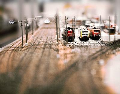 Model railroad - p4903129 by T-Pool