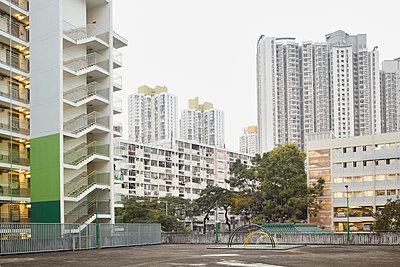 Hongkong - p1294m1513248 von Sabine Bungert