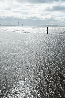 Brighton-Le-Sands, New South Wales - p1203m1064118 von Bernd Schumacher