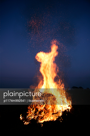 Feuer - p1174m992541 von lisameinen