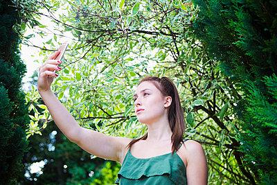 Selfie - p1149m1591448 by Yvonne Röder