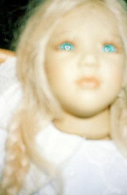 Leuchtende Augen - p3610029 von Ute Behrend