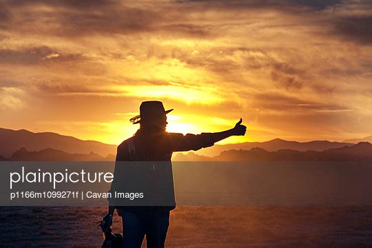 p1166m1099271f von Cavan Images