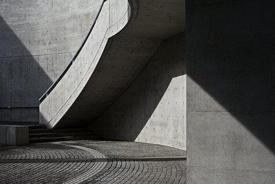 Sayamaike Museum, Tadao Ando - p1329m1172364 by T. Béhuret
