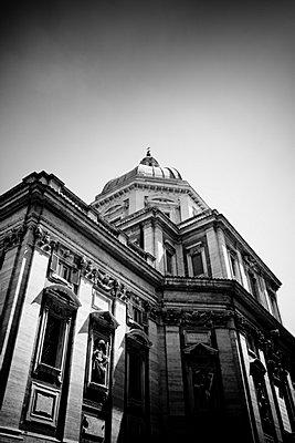 Kathedrale - p9460047 von Maren Becker