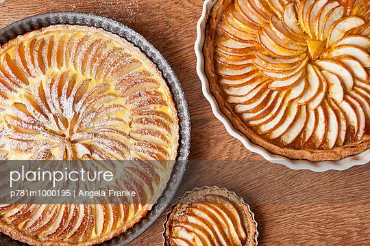 Pie - p781m1000195 by Angela Franke