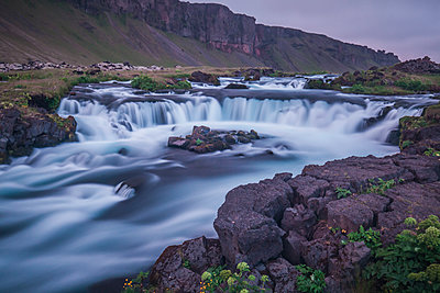 Somewhere in Iceland - p1512m2037931 von Katrin Frohns
