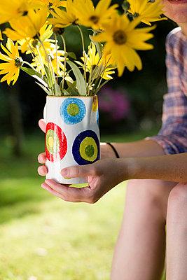 Blumen - p1004m741342 von Max Schulz
