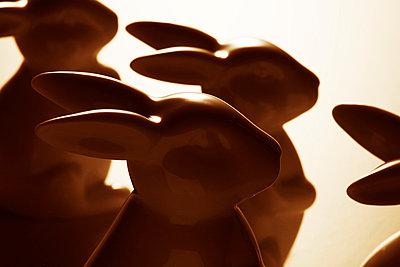 Hasenrennen Zielgerade - p6480041 von Ursula Raapke