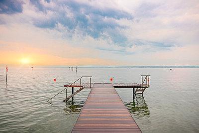 Lake of Constance - p1275m2116279 by cgimanufaktur