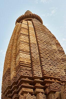 Tempel Kandariya-Mahadeva - p1259m1111461 von J.-P. Westermann