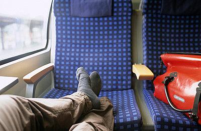 Compartment - p2740137 by Stephan Elsemann