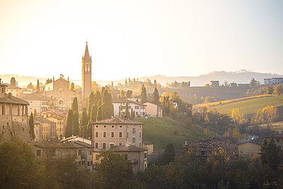 Levizzano Rangone, Modena Province, Emilia Romagna, Italy - p651m2033102 by Stefano Termanini